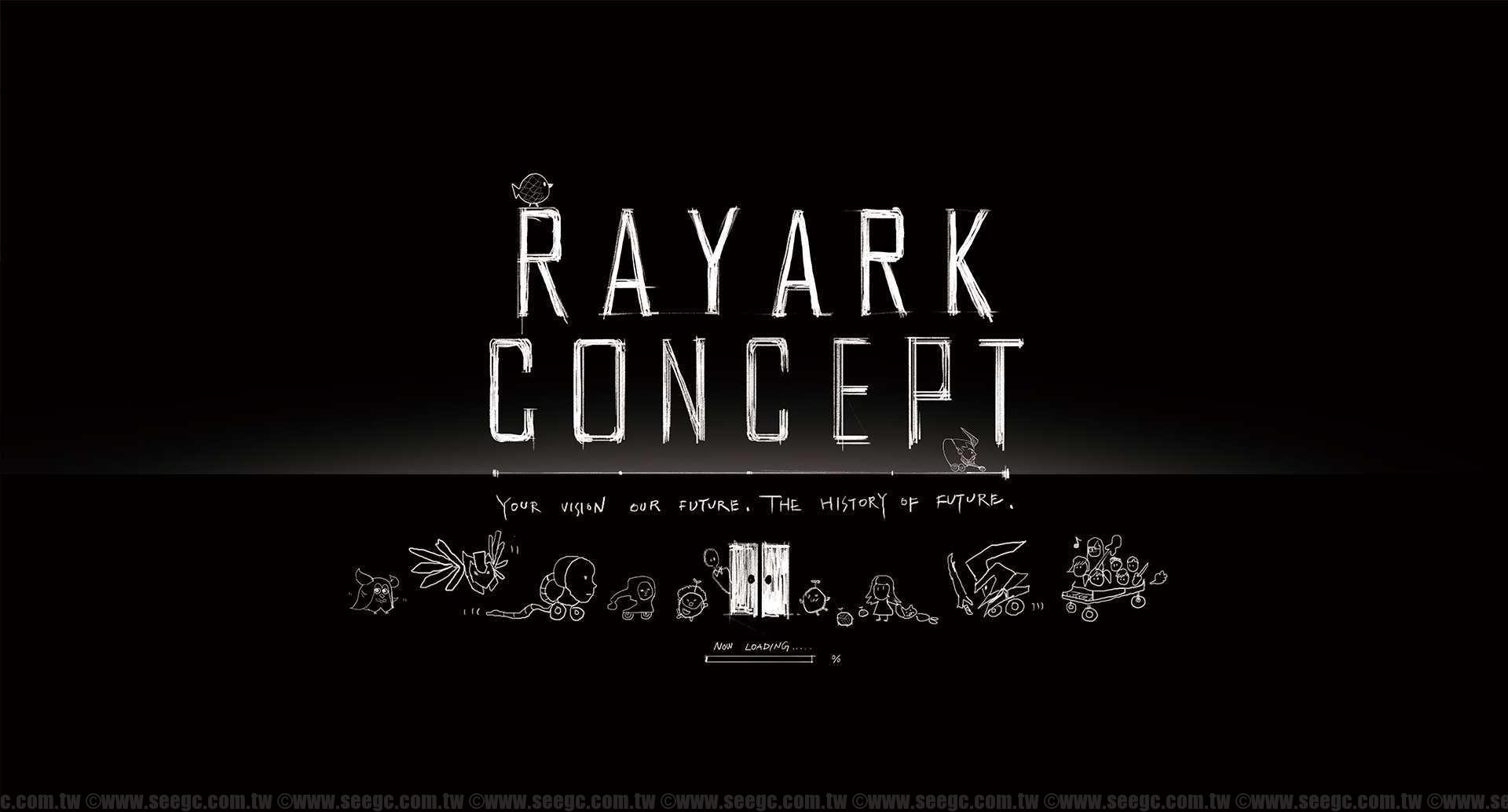 Rayark concept