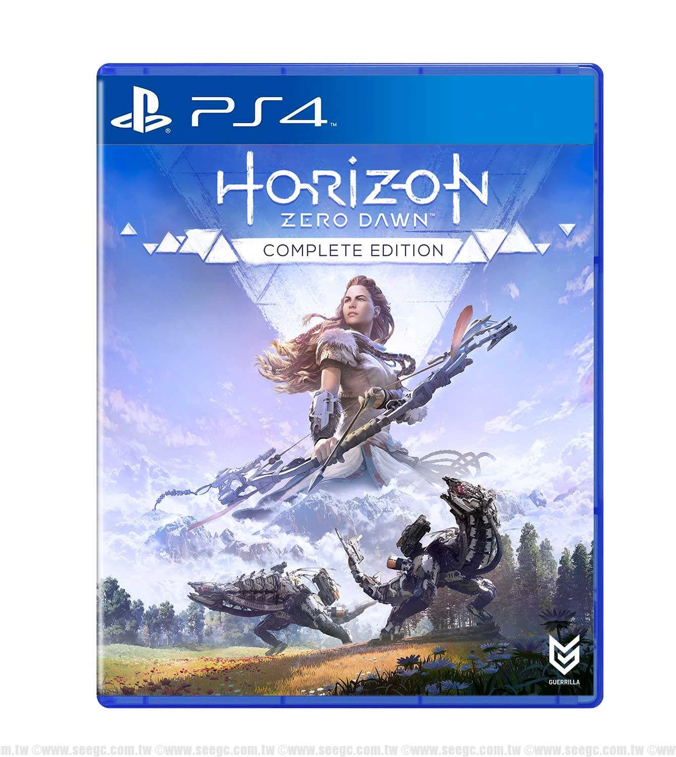 PS4_HZDGOTY_Packshot_Front