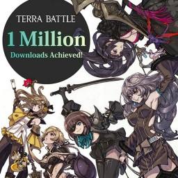 下載破一百萬了!「Terra Battle」21天完成此「成就」,獎勵是植松伸夫音樂演奏會