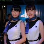 2014東京電玩展Show Girl