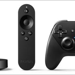 Google電視娛樂「Nexus Player」銜接你的手遊