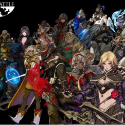 Terra Battle依下載次數推活動做新版本,上架2週下載次數破80萬
