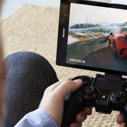 用Xperia Z3 Tablet Compact輕平版玩PS4遊戲
