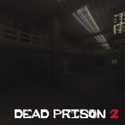 Minecraft-PE:密室地圖「DEAD PRISON 2」試玩