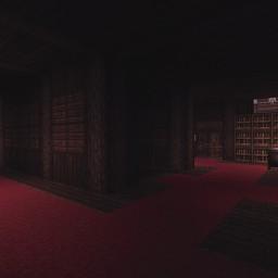 Minecraft-PE:密室地圖「魔女之館」試玩