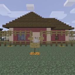 Minecraft-PE:密室地圖「Jeffrey」試玩