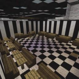 Minecraft-PE:密室地圖「逃離咖啡廳」試玩