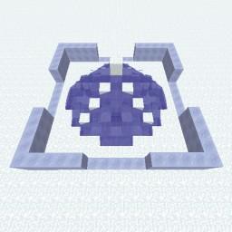 Minecraft-PE:解謎地圖「凍土」試玩
