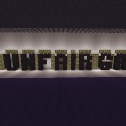 Minecraft-PE:解謎地圖「The Unfair Games」試玩