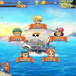 【網友投稿】King of Pirate:遊戲各項目效能評比