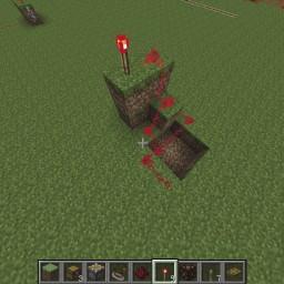 Minecraft-PE:什麼是紅石線路