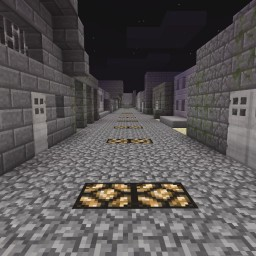 Minecraft-PE:解謎地圖「潛入任務」試玩