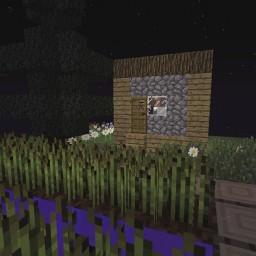Minecraft-PE:冒險地圖「迷你地牢」試玩