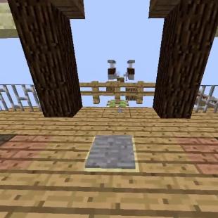 Minecraft-PE:跑酷地圖「QuickRun!」影片