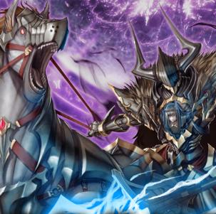 《神魔之塔》2015北歐崛起,全新「騎士的長槍」夢魘級關卡週六起鼓動召集的軍令!
