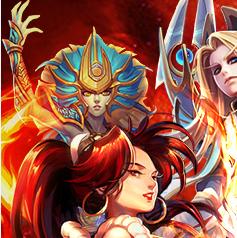 2015台北國際電玩展 《刀塔傳奇》決戰最高競技殿堂!每日重要活動公布