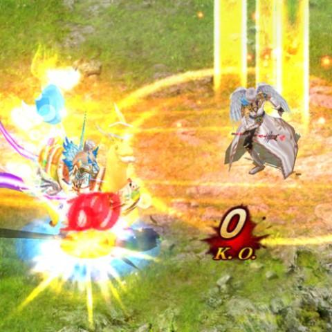 《魔域天堂》Android版正式上架,率先公開最新宣傳影片