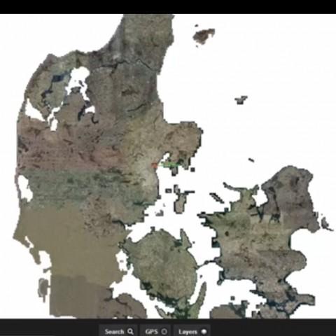 【Minecraft NEWS】政府也懂Minecraft!?丹麥環境部打造全景丹麥地圖