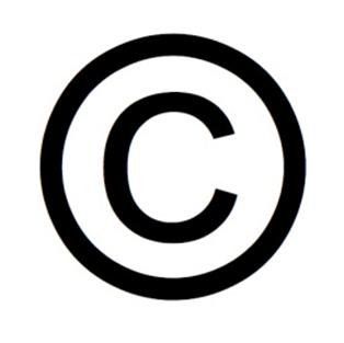 站方公告「著作權保護聲明書」