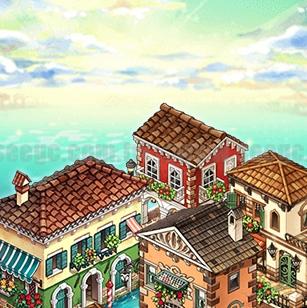 《啾咪莊園EveryTown》改版,新工房、新威尼斯景觀將帶來全新莊園氛圍!