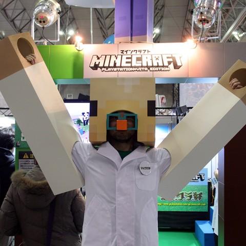 【Minecraft NEWS】在日本中小學生之間引發大流行的MC