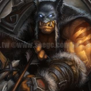 爐石戰記:種族特性攻略-獵人