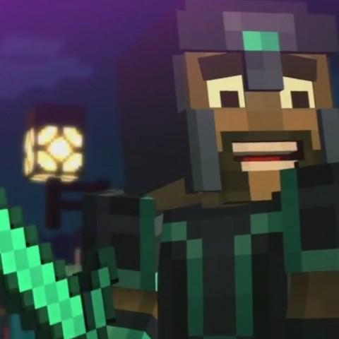 【Minecraft NEWS】Minecraft即將推出劇情模式!