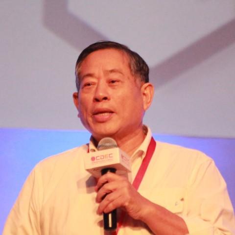 【2015CJ高峰論壇】智冠科技集團董事長王俊博談「開拓IP合作大道」