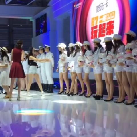 【2015 ChinaJoy】美女雲集第一波