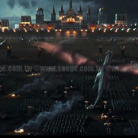 《列王的紛爭 Clash of Kings》開啟「聯盟倉庫」與「先賢遺產」系統