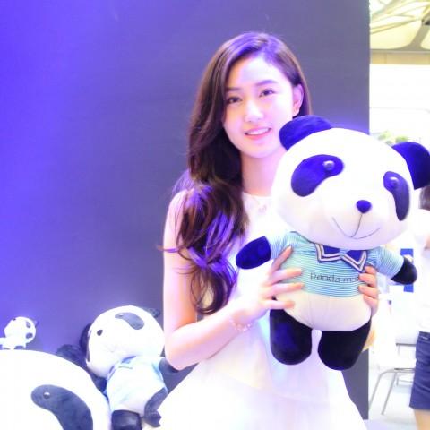 【2015 ChinaJoy】美女雲集PARTVI