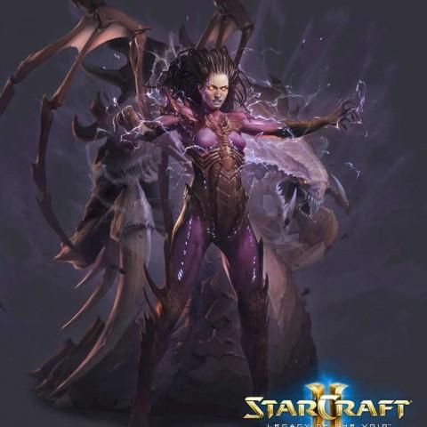 【2015 GC】《魔獸世界®》新資料片於台灣時間8月7日凌晨零時宣布!
