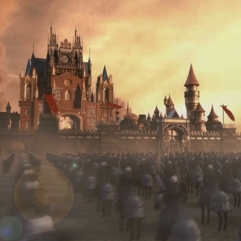 國戰SLG手遊大作《王者之歌》今日啟動網頁及安卓版封測,即時全景國戰開打,帝國之戰不勝則亡!