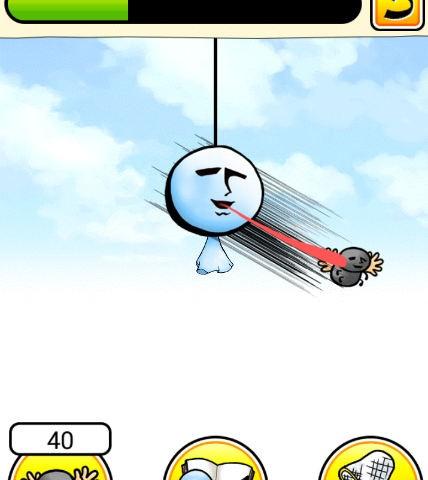 【funny game】這款晴天娃娃,你敢掛在窗戶上嗎?