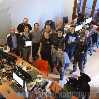 【業界EZ看】小工作室、獨立製作風潮EZ看