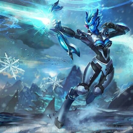 《星際傳奇》全新3星英雄登場!寒冰、暗影之刃快速入手,強悍戰鬥無往不利!