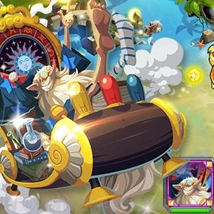 《魔法英雄(Magic Rush: Heroes )》改版,聯盟團購活動同步展開!