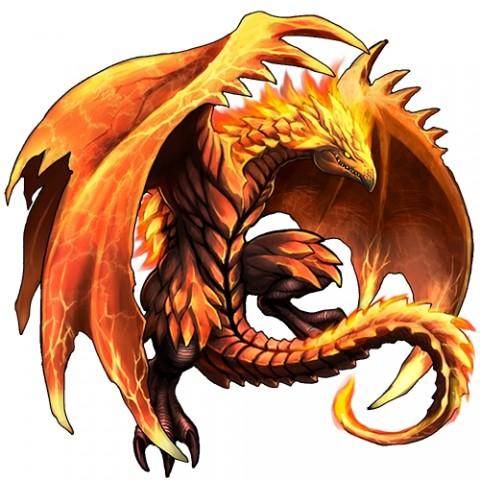 《魔女戰記》熾焰之巢全面改版,魔龍瑪努斯強勢來襲!