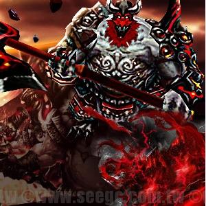 《盤古戰神》明(4)日推出嶄新改版,「幫派戰」、「國家系統」搶先釋出!