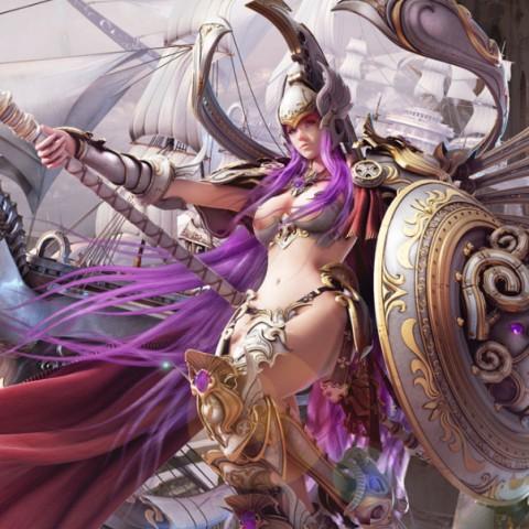 東西方神祗相遇!集合埃及、歐洲和亞洲神話傳說的《諸神黃昏》12月上市