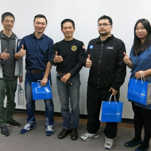 台北電玩展開放海內外商務參觀預先登錄,Indie Game Festa獨立團隊交換實戰經驗、模擬展出實況