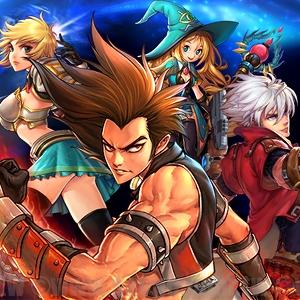 火爆提升戰鬥力!《復仇者之劍》老玩家登入就送500藍鑽