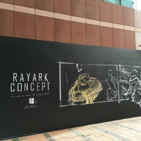 首屆RayarkCon雷亞嘉年華,呈現音樂與遊戲的絕美饗宴