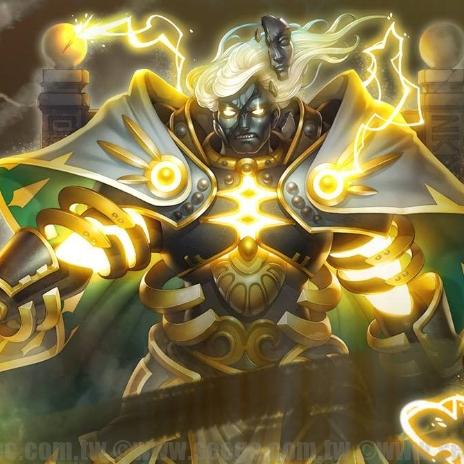 神魔之塔:夢魘級「蒼穹驚雷」過關攻略
