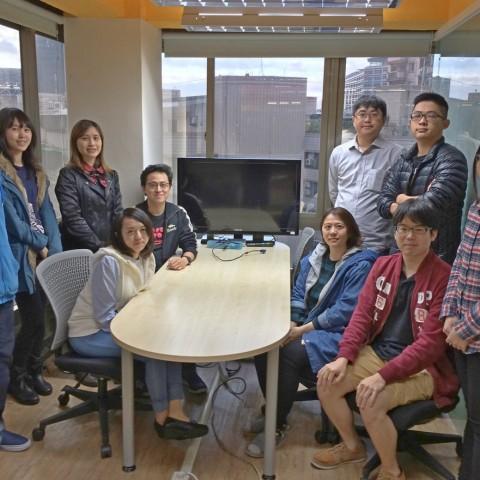 《地下魔王與百人勇者》台灣開發團隊分享心路歷程