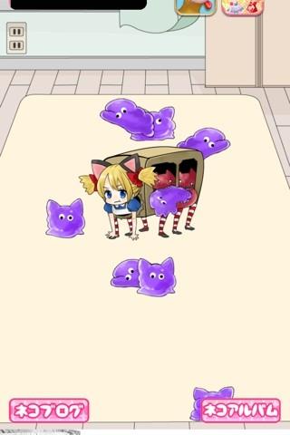 【funny game】有貓耳的生物就是貓?