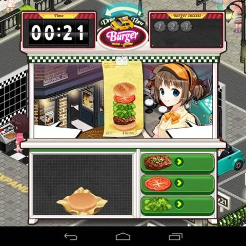 快樂餐城:超級細的經營模擬遊戲,讓你點到手忙腳亂!