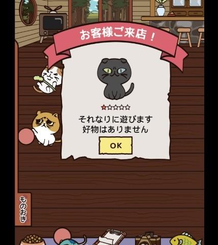 【funny game】醜得有個性的貓咪們