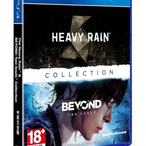 PlayStation®4 重製版『The Collection』雙藍光光碟版與數位下載版3月2日面市