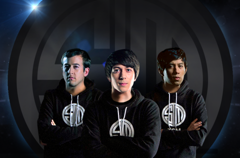 1 Team SoloMid acquires Alliance